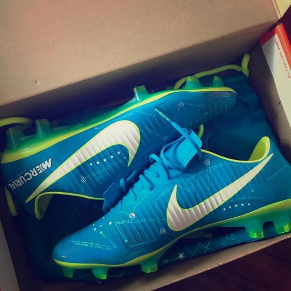 "082450bb4 Nike Mercurial Vapor XI ""Neymar Jr"" FG"